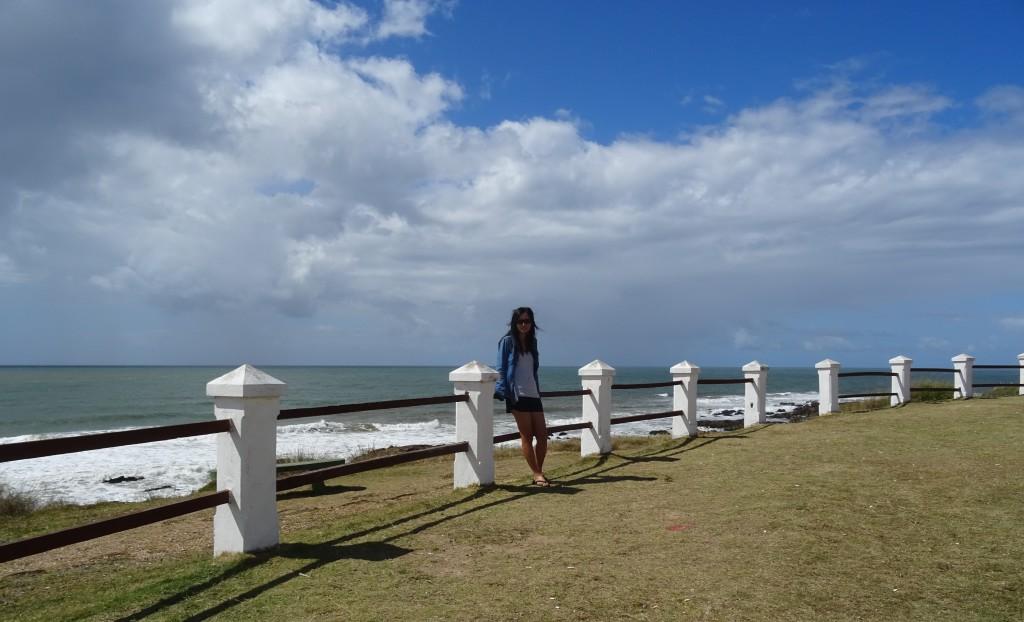 Atlantic Coast in Uruguay
